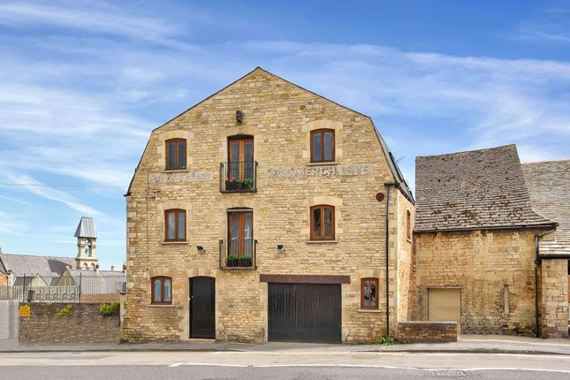 Thumbnail Detached house for sale in North Street, Stamford