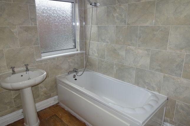 White Suite of Kimberworth Road, Kimberworth S61