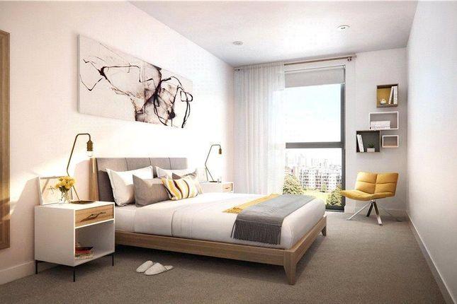 3 bed flat for sale in 2.B.06 Cedarwood View, Deptford Timberyard, 121-123 Evelyn Street, London SE8