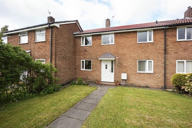 Thumbnail Terraced house to rent in Birch Tree Way, Horwich, Bolton