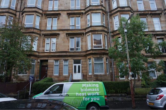 Thumbnail Flat to rent in 39 Finlay Drive, Glasgow