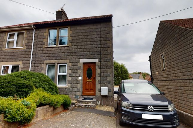Thumbnail Semi-detached house for sale in Phillis Hill, Midsomer Norton, Radstock