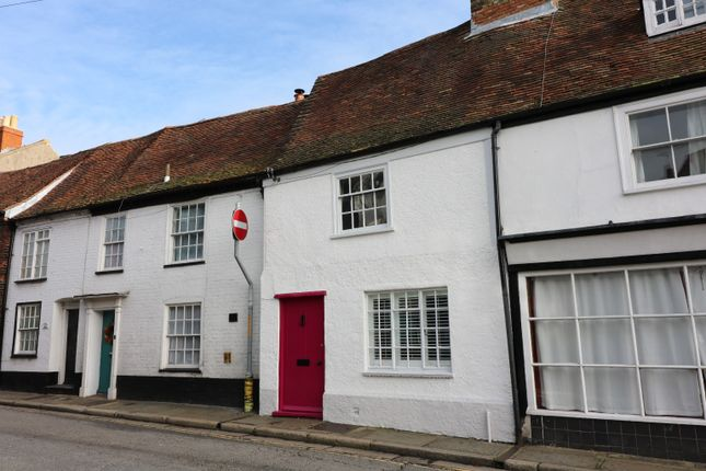 Thumbnail Cottage for sale in The Chain, Sandwich