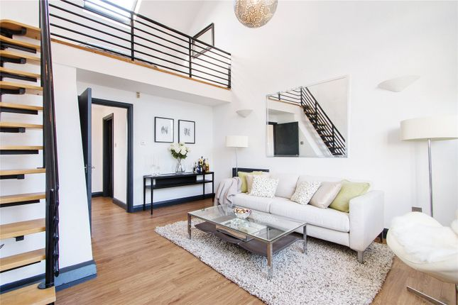 Thumbnail Property for sale in Independent Place, London
