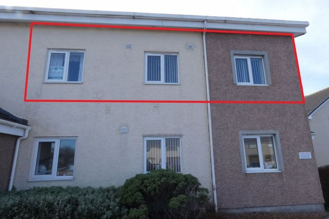 Thumbnail Flat for sale in Naver Road, Thurso