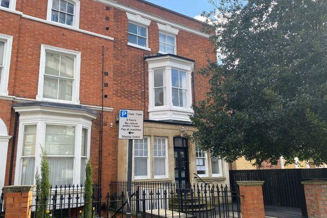 Thumbnail Block of flats for sale in 2A Castilian Street, Northampton, Northamptonshire