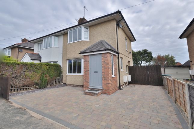 Gorsehill Road, Heswall, Wirral CH60