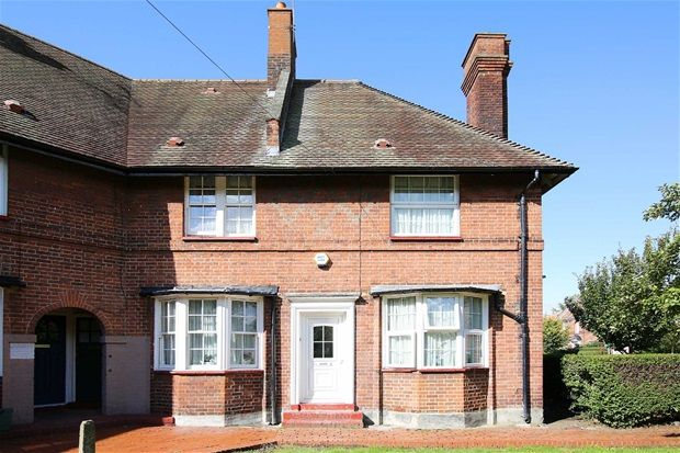 Thumbnail Property for sale in Risley Avenue, London
