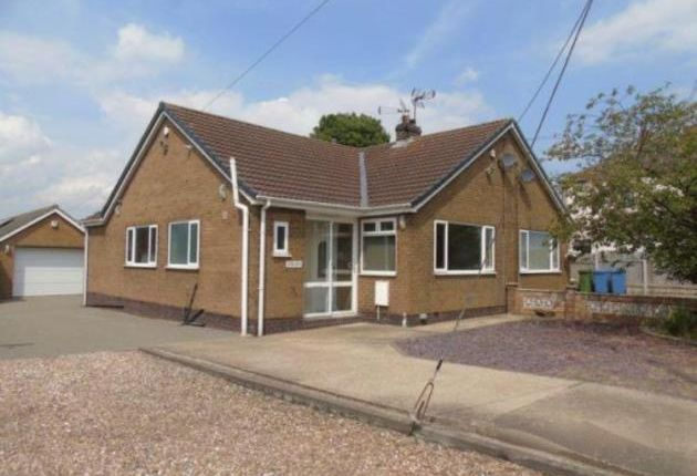 Thumbnail Semi-detached house to rent in Station Road, Burstwick