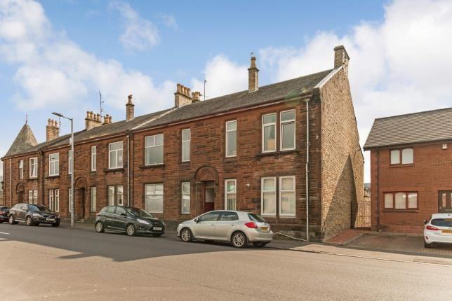 Fullarton Street, Kilmarnock, East Ayrshire, Scotland KA1