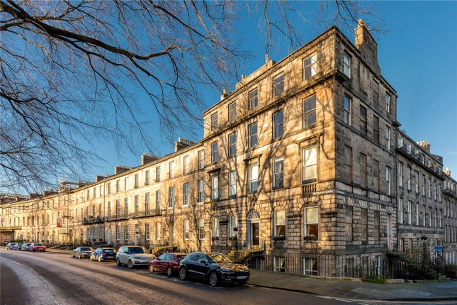 Thumbnail Flat for sale in 21A Abercromby Place, New Town, Edinburgh