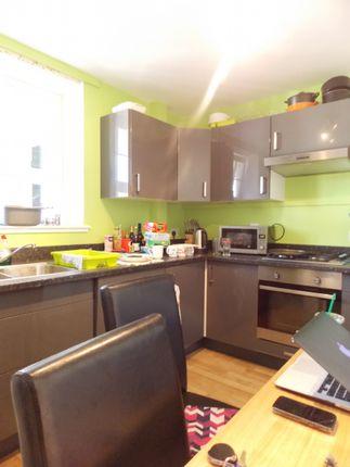 Thumbnail Flat to rent in Chalton Street, Kings Cross