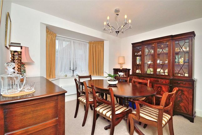 Dining Room of Sanditon Way, Worthing, West Sussex BN14