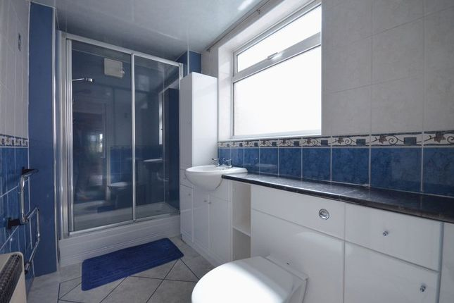 Shower Room of Springfield Road, Bigrigg, Egremont CA22
