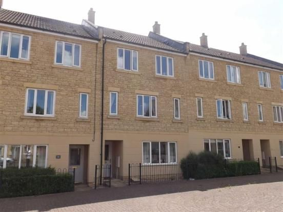 Thumbnail Town house for sale in Home Mead, Corsham