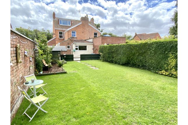 Thumbnail Property for sale in The Drive, Berrow, Burnham-On-Sea