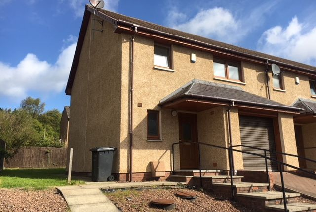 Thumbnail Semi-detached house to rent in Gourdie Street, Lochee West, Dundee