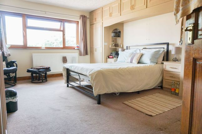 Master Bedroom of Roundhill Road, Leicester LE5