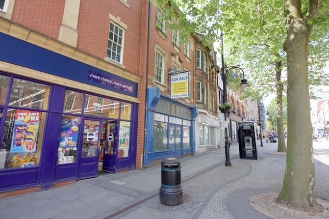 Thumbnail Retail premises to let in 26-34 Bridge Street - Communal, Warrington, Cheshire