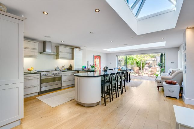 Thumbnail Terraced house to rent in Ouseley Road, Balham, London