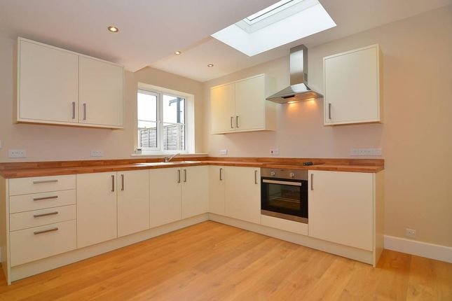 3 bed terraced house to rent in Earlsworth Road, Willesborough, Ashford