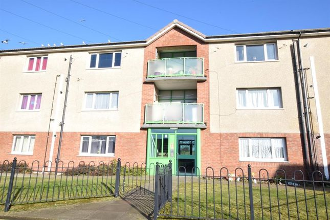Thumbnail Flat for sale in Warley Road, Scunthorpe