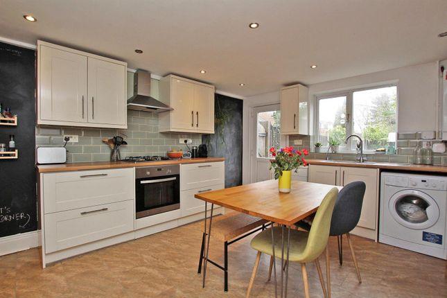 Dining Kitchen of Woodborough Road, Mapperley, Nottingham NG3