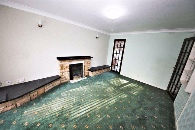 Living Room of Milrig Close, Moorside, Sunderland SR3