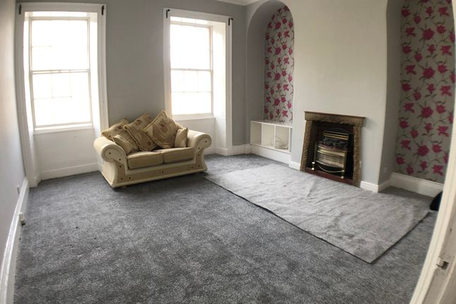 Thumbnail 2 bed flat to rent in Chapel Lane, Alnwick, Northumberland