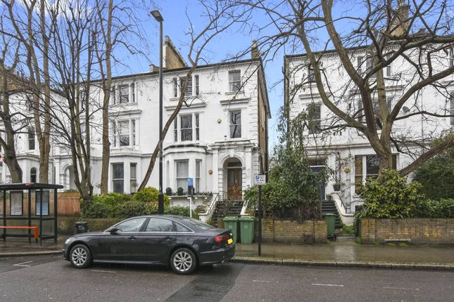 Abbey Road West Hampstead London Nw6 2 Bedroom Flat For