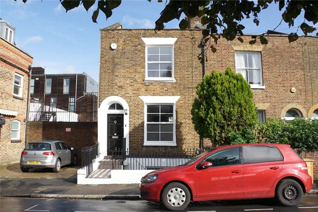 Picture No. 03 of Earlswood Street, Greenwich, London SE10