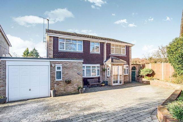 Thumbnail Detached house for sale in Berrymead, Hemel Hempstead