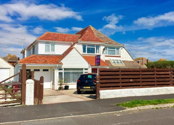Thumbnail Semi-detached house for sale in Clayton Road, Selsey, Chichester, West Sussex