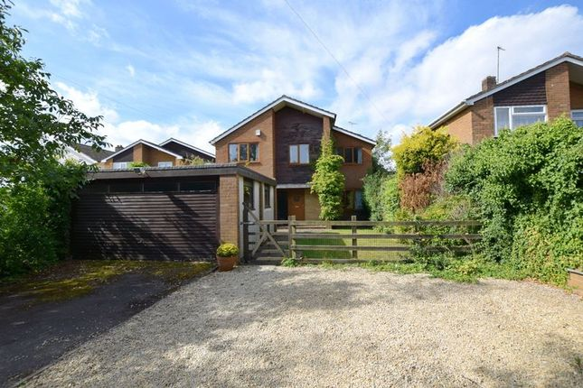 Detached house for sale in Wendover Road, Stoke Mandeville, Aylesbury