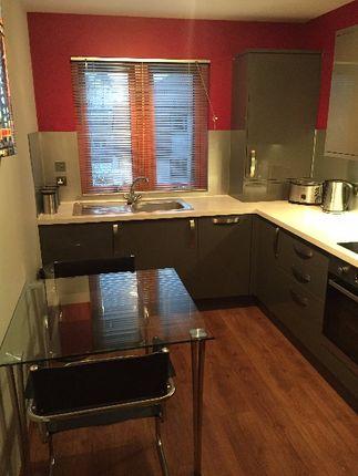 Thumbnail Flat to rent in Macaulay Drive, Hazlehead, Aberdeen