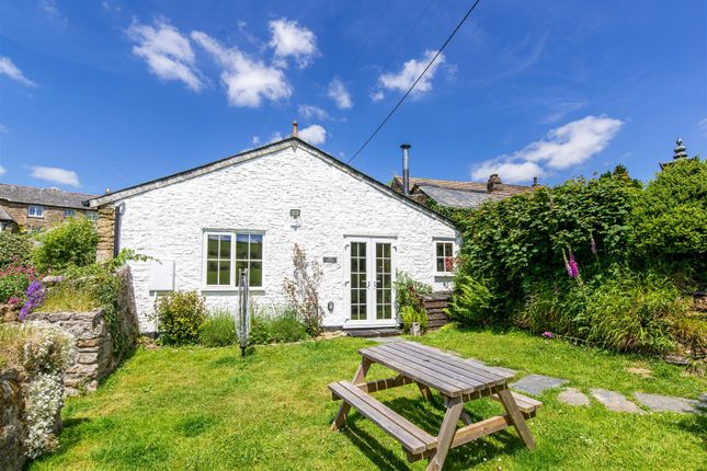 1 bed cottage for sale in Duloe, Liskeard PL14