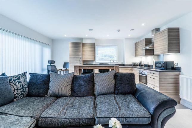 Lounge-Kitchen of Havelock Drive, Greenhithe DA9