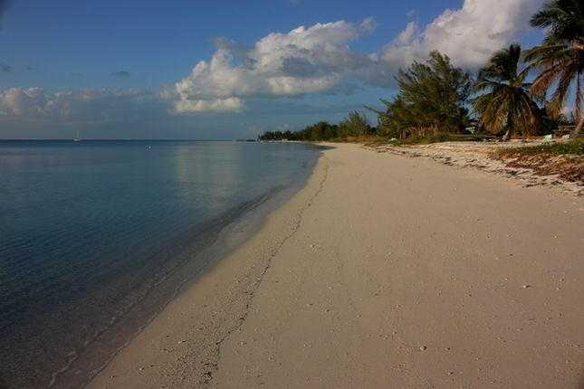 Sandy Point Airstrip (Yas), Great Abaco Highway, Sandy Point, The Bahamas