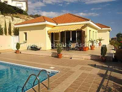 3 bed bungalow for sale in Pissouri, Limassol, Cyprus