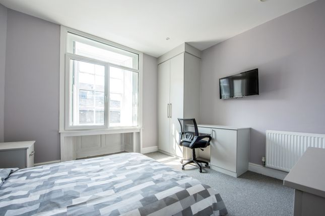 Thumbnail Flat to rent in Lucy Street, Lancaster, Lancashire