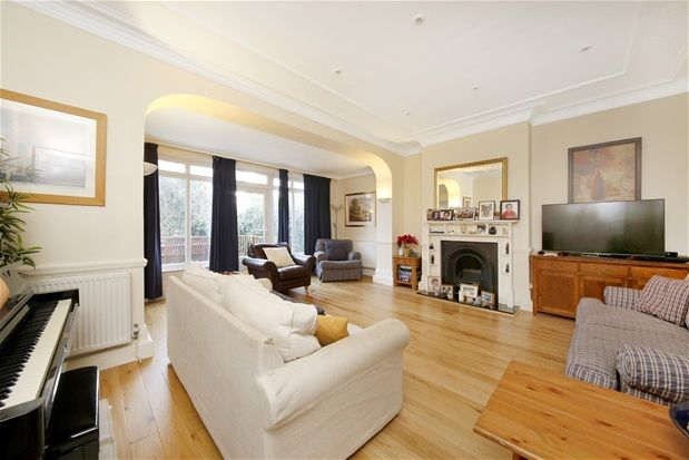 Thumbnail Semi-detached house for sale in Half Moon Lane, London