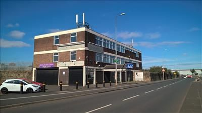 Thumbnail Retail premises to let in Sun House, Park Road, Felling Bypass, Gateshead