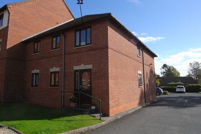 Thumbnail Property for sale in New Street, Ledbury