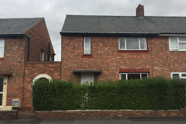 Thumbnail Property for sale in Wakenshaw Road, Durham