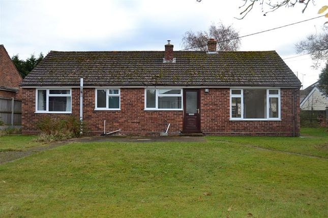 Thumbnail Bungalow for sale in Haggars Lane, Frating, Colchester