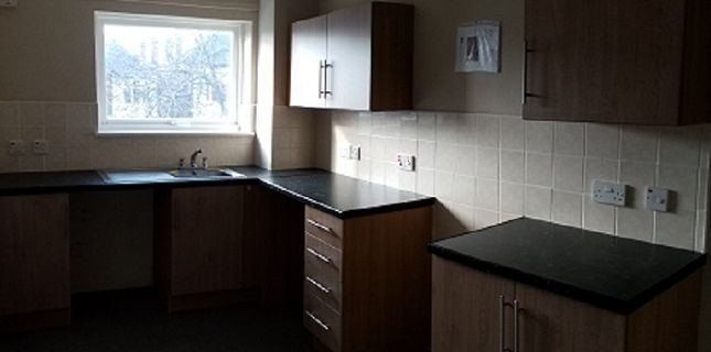 Kitchen of Cheviot House, Lothain Road, Middlesbrough TS4