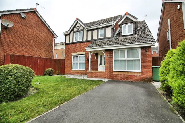 Thumbnail Detached house to rent in Dinglebrook Road, Walton, Liverpool