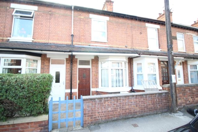 3 bed terraced house for sale in Welbeck Street, Worksop