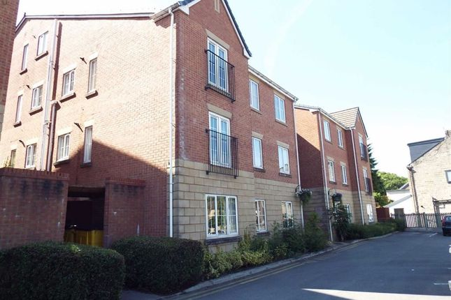 Flat for sale in New Century Apartments, Ramsbottom, Greater Manchester