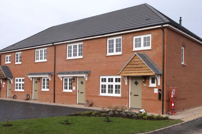 3 bed property for sale in New Houses, Aston Road, Shifnal